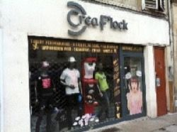 CreaFlock - commerces Nancy