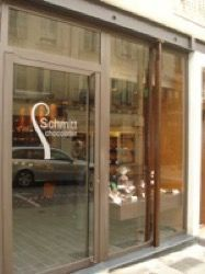 Schmitt Chocolatier - Alimentation / Gourmandises  Nancy