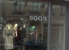 Soon - commerces Nancy