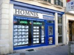 Homnis Immobilier - Immobilier Nancy