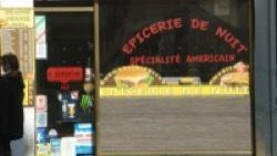 Epicerie de nuit - Alimentation / Gourmandises  Nancy
