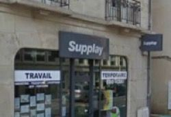 SUPPLAY - commerces Nancy