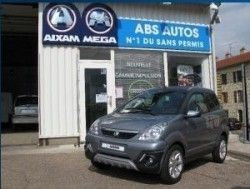 ABS Autos - Transports Nancy