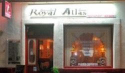 Royal Atlas - commerces Nancy