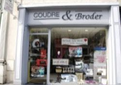 Coudre & broder - Services Nancy