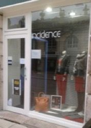 Incidence - Mode & Accessoires Nancy