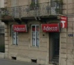 Adecco - Services Nancy