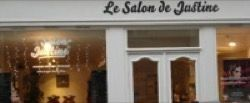 Le Salon de Justine - commerces Nancy