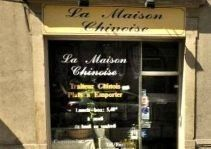 La Maison Chinoise - Restaurants Nancy