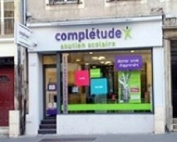 Completude - Services Nancy
