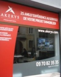 Akerys - Immobilier Nancy
