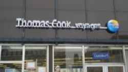 Thomas Cook Voyages - Voyages / Transports Nancy