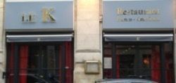 le K - Restaurants Nancy