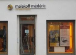 Malakoff Mederic - commerces Nancy