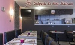 Le Petit Malouin - Restaurants Nancy