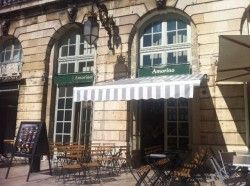 Amorino - Alimentation / Gourmandises  Nancy