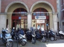 SCOOT MANIA - commerces Nancy