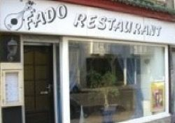 O Fado - Restaurants Nancy