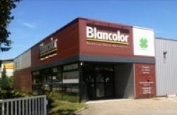 Blancolor Distribution  - commerces Nancy
