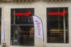 Monop' Nancy saint Jean - commerces Nancy