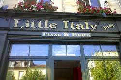 Little Italy Tony - commerces Nancy