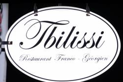 Restaurant Tbilissi - commerces Nancy