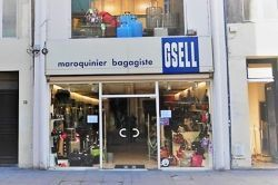 Gsell Saint Georges - Chaussures / Maroquinerie Nancy