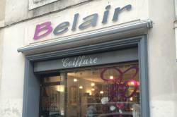 Salon Belair - commerces Nancy