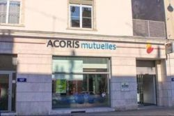 ACORIS Mutuelles - Assurances / Banques Nancy