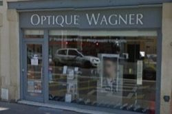 Optique Wagner - Optique / Photo / Audition Nancy