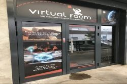 Virtual room - Culture / Loisirs / Sport Nancy