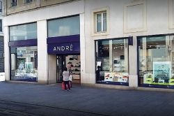 André - Chaussures / Maroquinerie Nancy