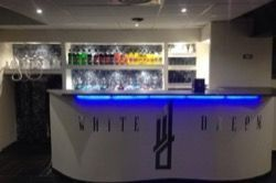 White Dream - Hôtels / Bars Nancy