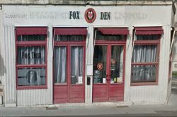 Fox Den - Restaurants Nancy