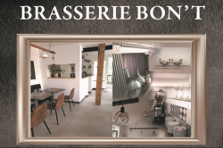 Brasserie Bon't - Restaurants Nancy