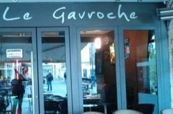 Le Gavroche - Hôtels / Bars Nancy