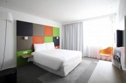 Ibis Styles Nancy sud - Hôtels / Bars Nancy