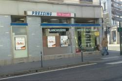 PRESSING SAINT-JOSEPH - Services Nancy