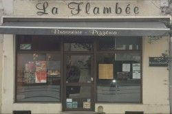 La Flambée - Restaurants Nancy