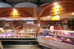 Maison Marchand - Alimentation / Gourmandises  Nancy