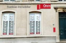 ORPI STANISLAS IMMOBILIER - Immobilier Nancy