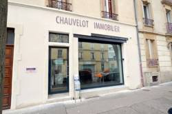 Chauvelot Immobilier - Immobilier Nancy