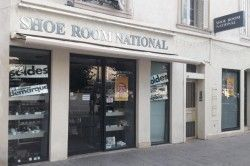 Shoe Room National - Chaussures / Maroquinerie Nancy