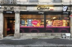 Casino shop - Alimentation / Gourmandises  Nancy