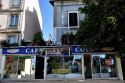 Café du bon coin  - Restaurants Nancy