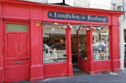 Torréfaction du Faubourg - Alimentation / Gourmandises  Nancy