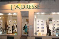 L'ADRESSE DIDIER IMMOBILIER - Immobilier Nancy