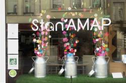 STAN'AMAP - Alimentation / Gourmandises  Nancy