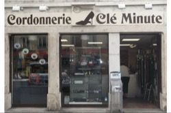 Cordonnerie Multiservices Laprevotte - commerces Nancy