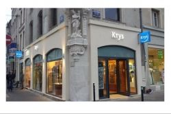 Krys - Optique / Photo / Audition Nancy
